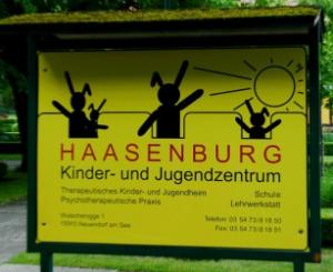 haasenburg