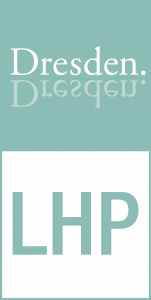 Logo Lokales Handlungsprogramm Dresden