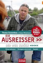 """Coverbild """"Die Ausreißer"""""""